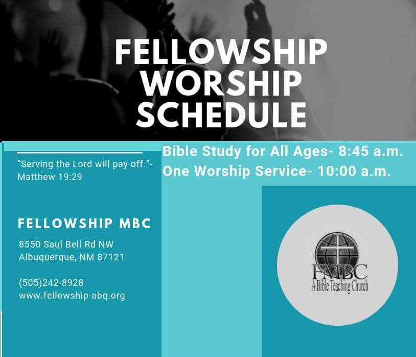 Fellowship M B C  - Home | Missionary Baptist Baptist Church